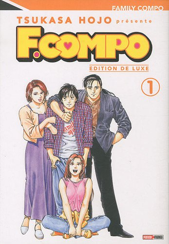 Family Compo, Tome 1 :