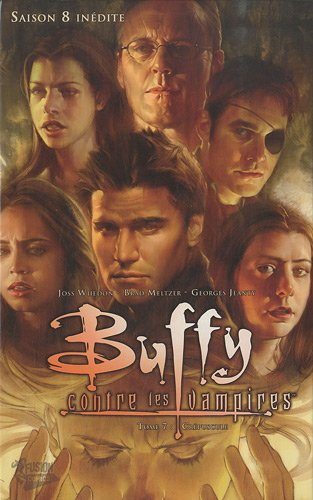 Buffy contre les vampires, Tome 7
