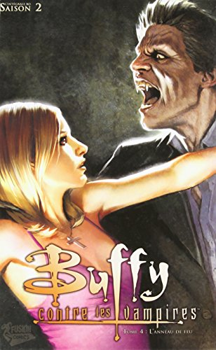 Buffy contre les vampires, Tome 4