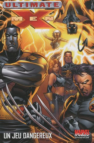 Ultimate X-Men, Tome 5