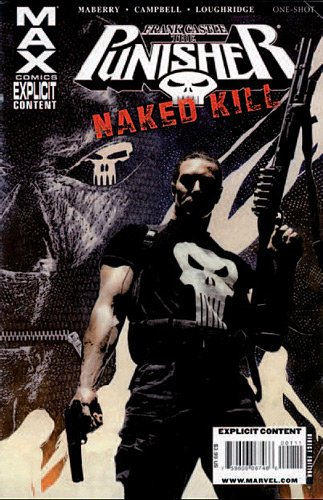 The Punisher, Tome 18