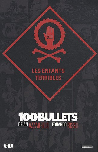 100 Bullets, Tome 12