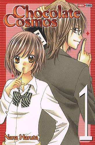 Chocolate Cosmos, Tome 1