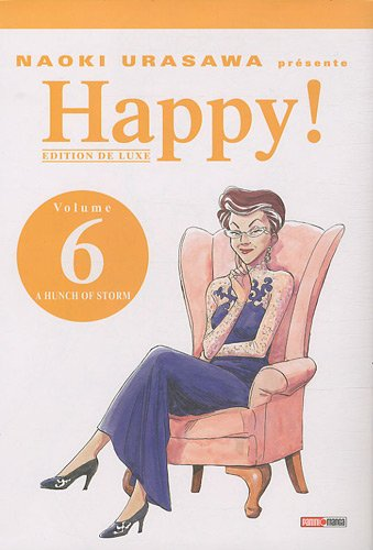 Happy !, Tome 6
