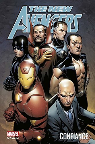 The New Avengers, Tome 4