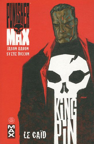 Punisher Max, Tome 1