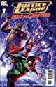 Justice League, Tome 1/2