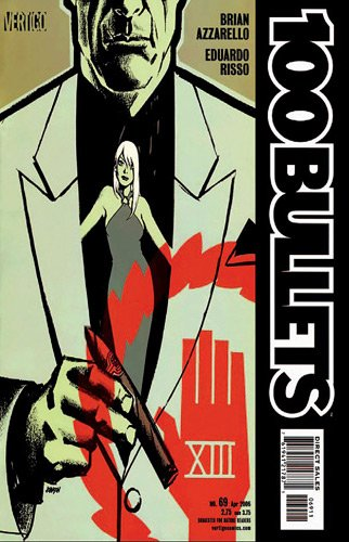 100 Bullets, Tome 13