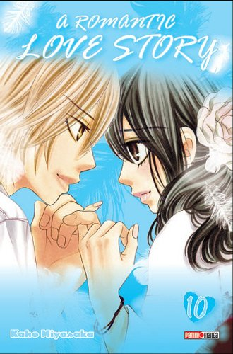 A romantic love story, Tome 10