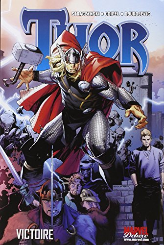 Thor, Tome 2 : Victoire