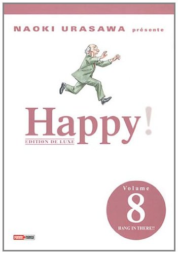 Happy !, Tome 8 :