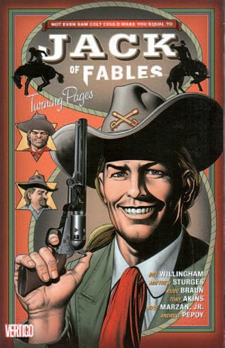 Jack of fables, Tome 5