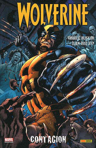Wolverine - the best There ls tome 1