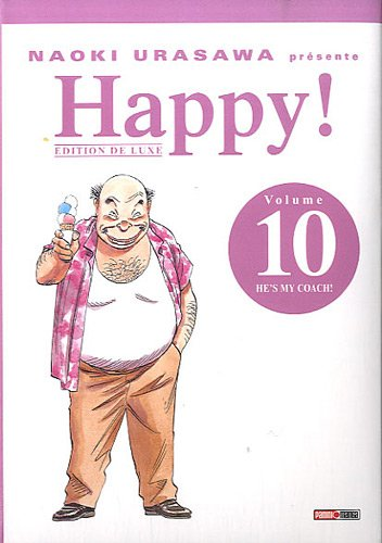 Happy !, Tome 10 :
