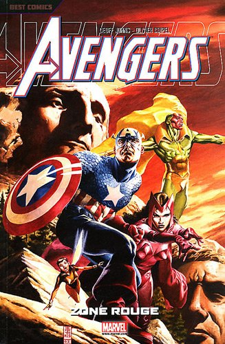 Avengers, Tome 2 :