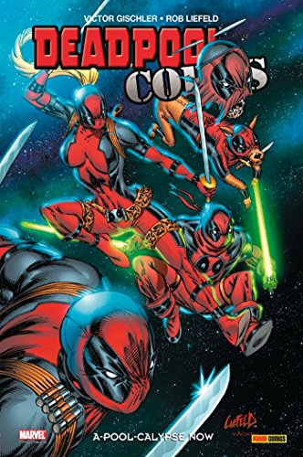 Deadpool Corps, Tome 2 :