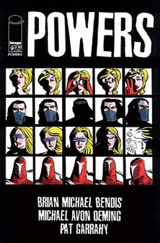 Powers tome 2