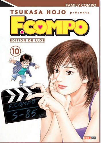 Family Compo, Tome 10 :