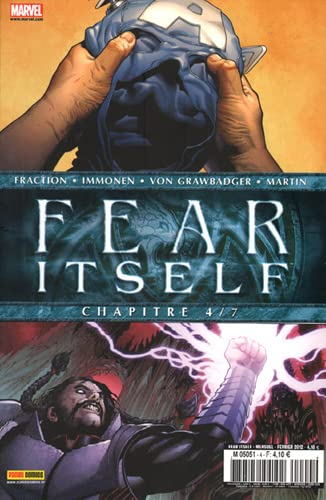 Fear itself tome 4
