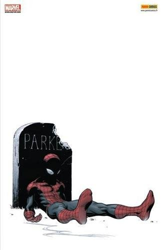 Ultimate spider-man v2 n 12 vc  la mort de Spider-Man