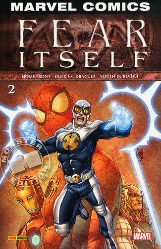 Fear Itself, Tome 2 :