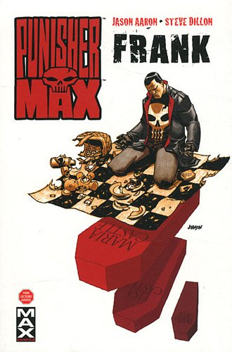 Punisher max t03