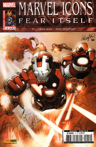 Marvel icons v2 14 (fear itself)