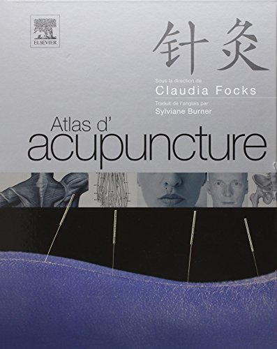 Atlas d'acupuncture