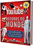 Etonnants records du monde Youtube | Besley, Adrian. Auteur
