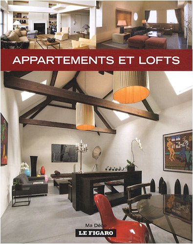 Appartements et lofts