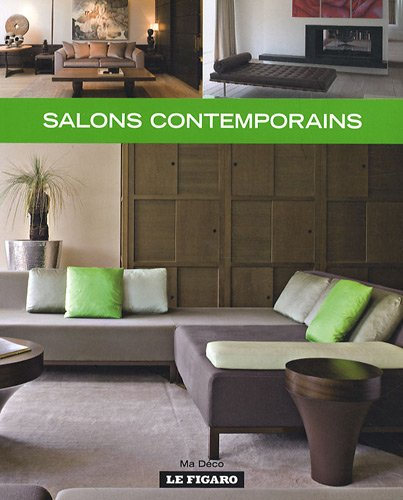 Salons contemporains