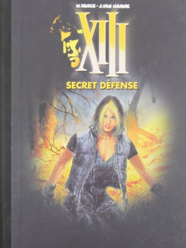 XIII, Tome 13 : Secret défense