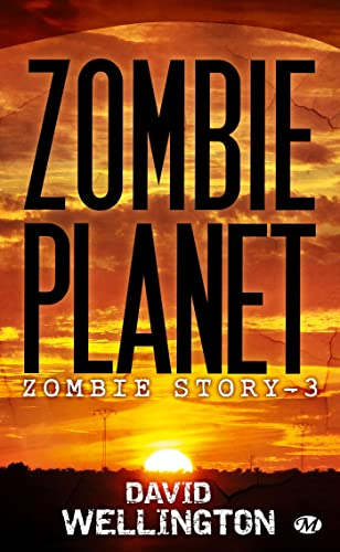 Zombie Story, tome 3