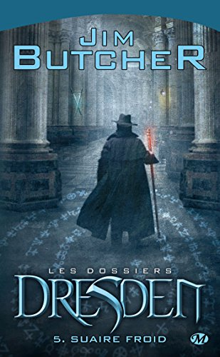 Les Dossiers Dresden, tome 5
