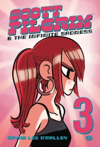 Scott Pilgrim, tome 3 : Scott Pilgrim & the Infinite Sadness