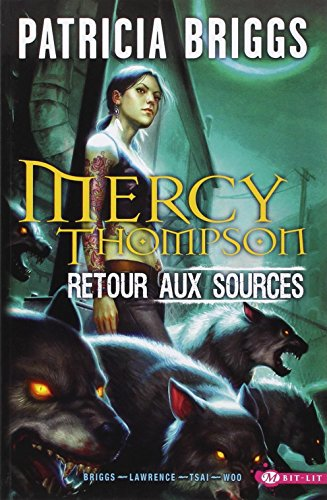 Mercy Thompson, Tome 1