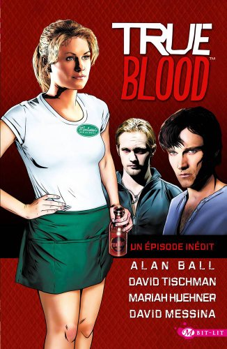 True blood, tome 1