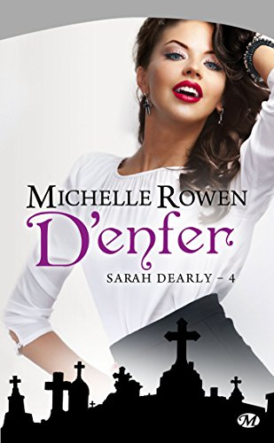 Sarah Dearly, Tome 4