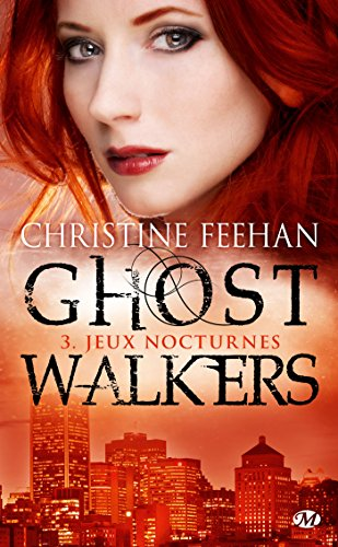 Ghostwalkers, T3