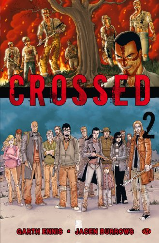 Crossed, Tome 2