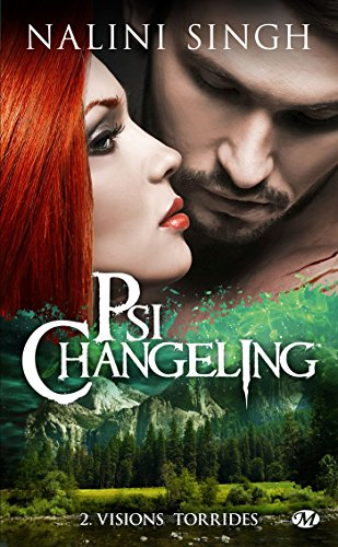 Psi-changeling, Tome 2