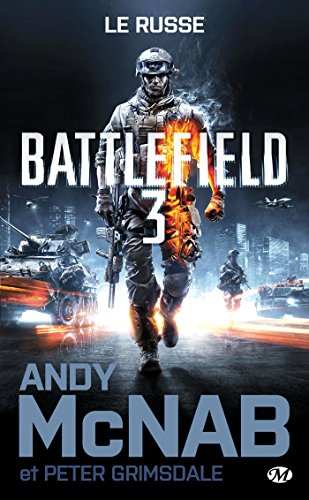 Battelfield 3 : the Russian