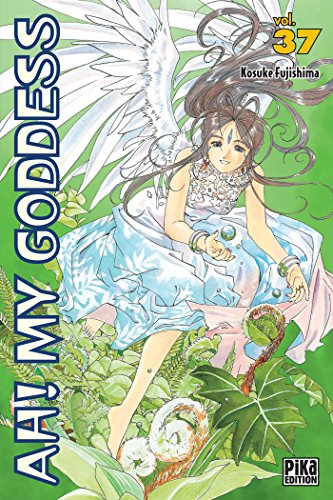 Ah ! My Goddess, Tome 37