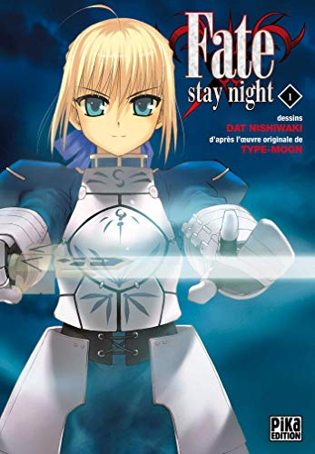 Fate Stay Night, Tome 1 :