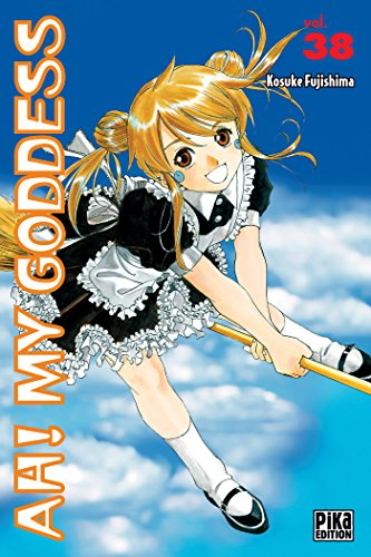 Ah ! My Goddess, Tome 38