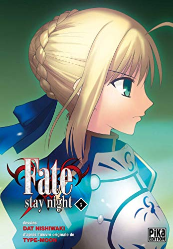 Fate Stay Night T05