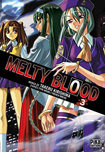 Melty Blood T03