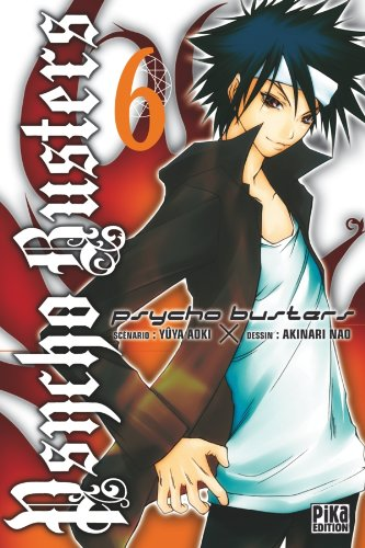 Psycho Busters T06