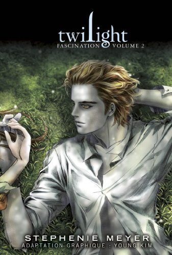 Twilight fascination volume 2