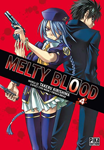Melty Blood T04